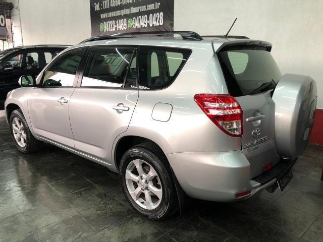 Toyota RAV4 4x4 2.4 16V Gasolina Automática - Foto 3