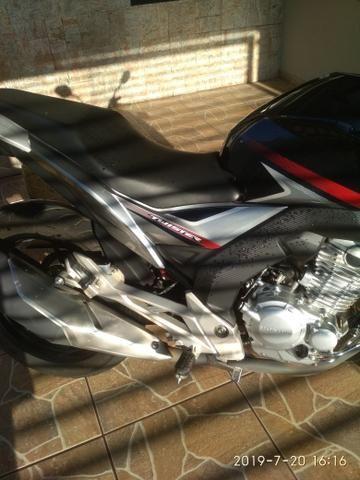 Twister 250 cc - Foto 18