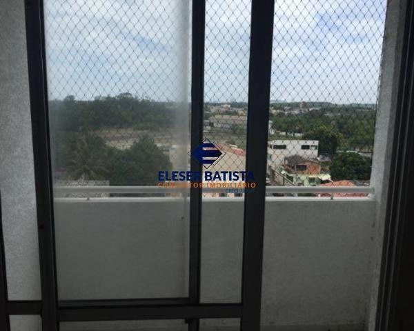 E.X.C.E.L.E.N.T.E AP no Condomínio Viver Serra 03 quartos com Suíte - Foto 8