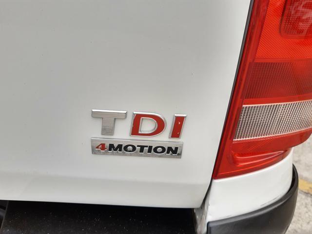 Amarok bi-turbo 4x4 se 2014 diesel - Foto 5