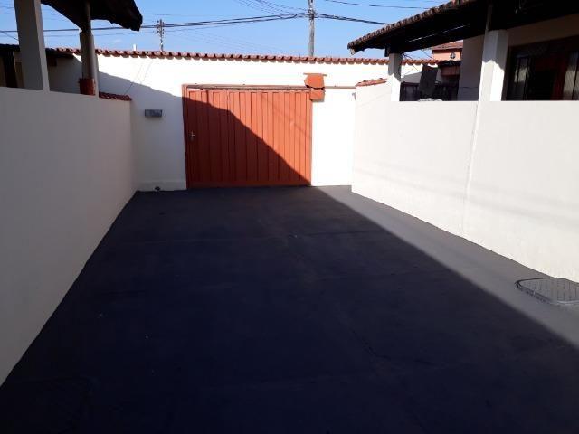 Barracão de dois quartos no Jardim Balneário - Foto 11
