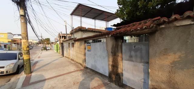 Casa independente com 2 quartos e garagem em Rocha Miranda por 299 mil! - Foto 9