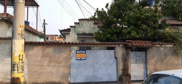 Casa independente com 2 quartos e garagem em Rocha Miranda por 299 mil! - Foto 5