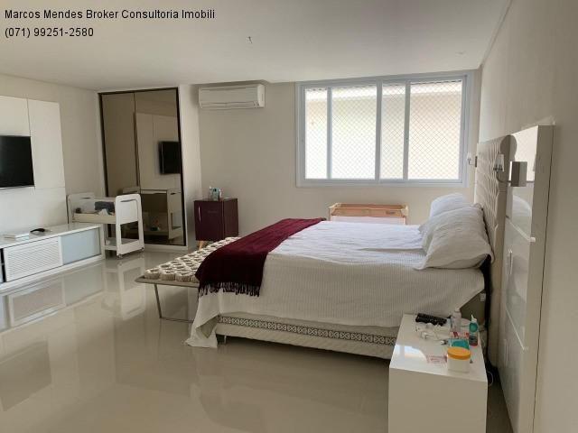Casa totalmente mobiliada em buscaville - analisamos permuta em imóvel de menor valor. apa - Foto 20