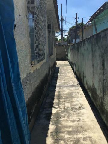 Casa independente com 2 quartos e garagem em Rocha Miranda por 299 mil! - Foto 3