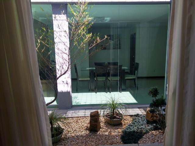 Allmeida vende casa de alto padrão no Condomínio Mansões Entre Lagos - Foto 9