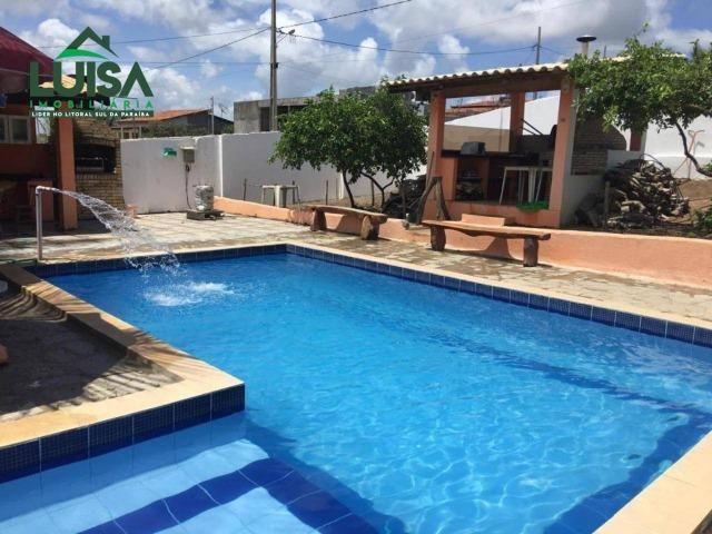 Casa na Praia do Amor- Conde /PB - Foto 2