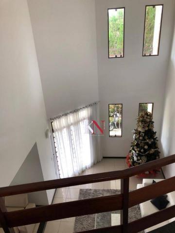 Casa com 3 suítes, DCE, 370 m² por R$ 1.100.000 - Altiplano - João Pessoa/PB - Foto 14