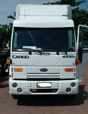 Caminhão cargo 2006/2006 4432 contato diego * - Foto 9