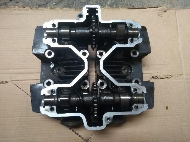 Cabeçote GS500