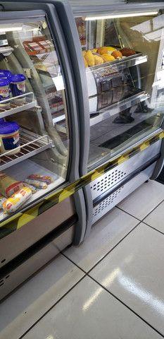 Balcão refrigerado, e Balcao estufa - Foto 5