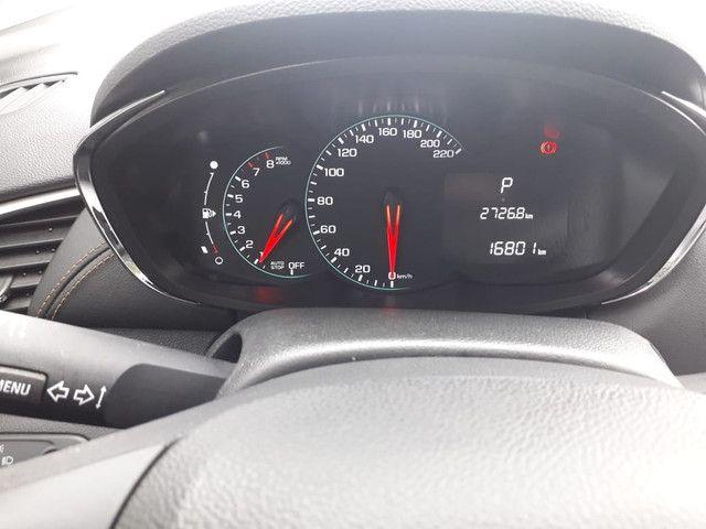 Tracker LT 1.4 turbo  - Foto 2