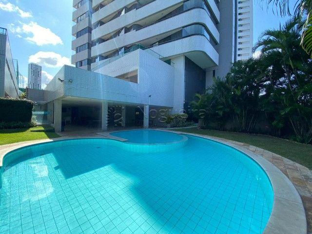 Dj- Agende sua visita no melhor e mais lindo apartamento da Beira Rio uma mega estrutura - Foto 18
