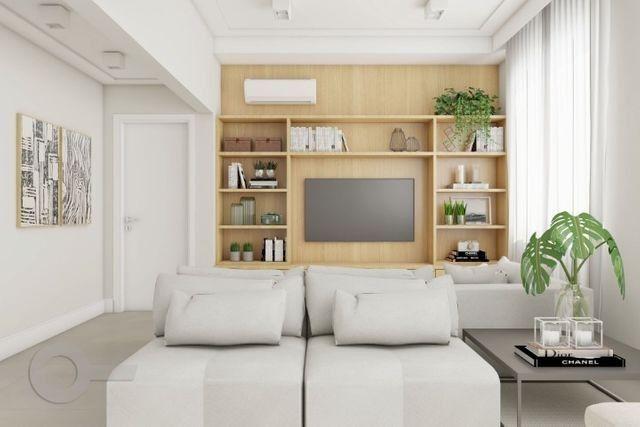 Apartamento à venda em Leblon, com 2 quartos, 120 m² - Foto 5