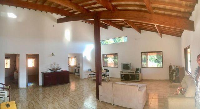 Linda chácara à venda em Cambuí de 30.200 m² com ótima casa avarandada - Foto 7