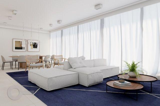 Apartamento à venda em Ipanema, com 3 quartos, 140 m² - Foto 4