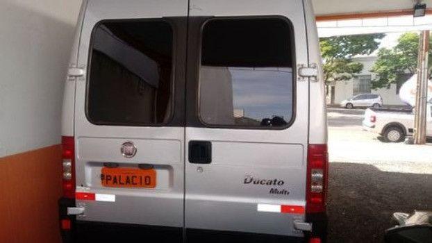 Fiat ducato mult jaed t - Foto 4