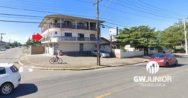 Apartamento para alugar com 3 dormitórios em Guanabara, Joinville cod:646 - Foto 14