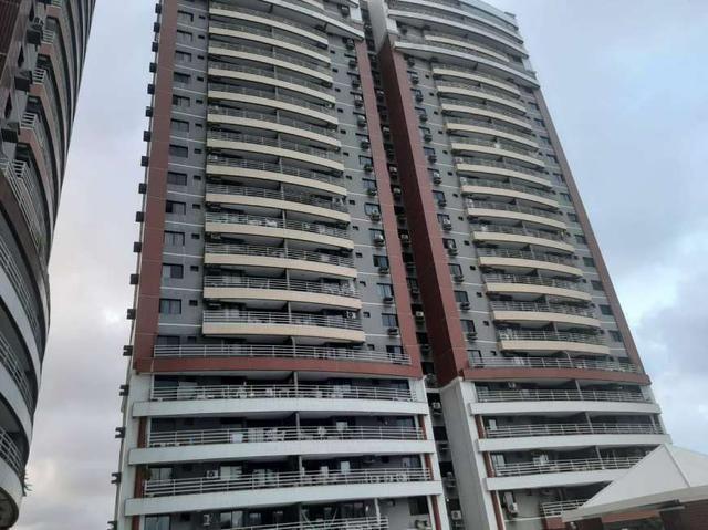 Apartamento amplo com 117 metros - taxa de financiamento a 3,99% A.a