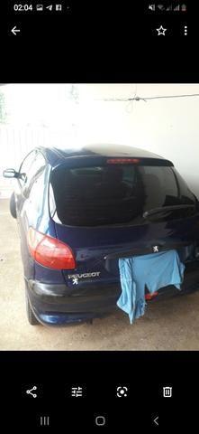 Vendo Peugeot 206completo - Foto 5