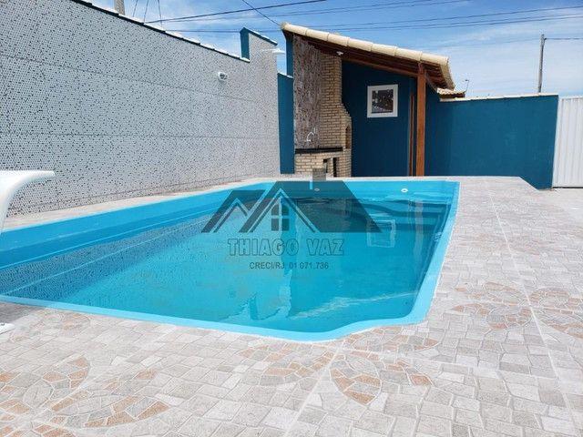 Linda casa com piscina - Foto 19