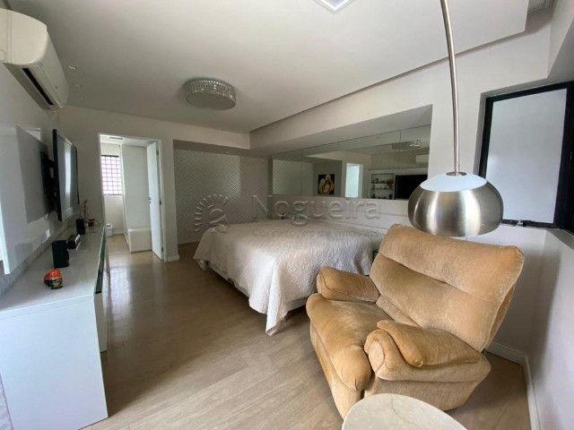 Dj- Agende sua visita no melhor e mais lindo apartamento da Beira Rio uma mega estrutura - Foto 16