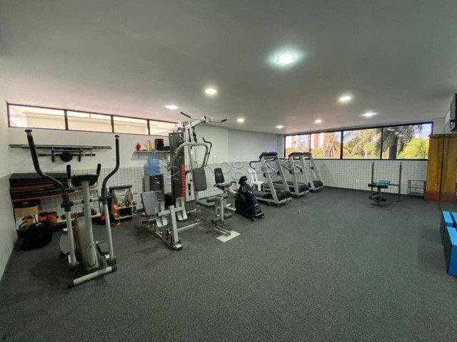 Dj- Agende sua visita no melhor e mais lindo apartamento da Beira Rio uma mega estrutura - Foto 19