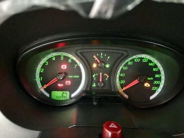 """Ford Ecosport Xlt 1.6 8v Freestyle"""""""" Financiamento sem comprovar renda p/ autônomos"""" - Foto 8"""