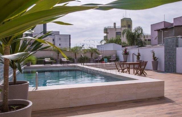 Apartamento à venda com 2 dormitórios em Balneário, Florianópolis cod:75414 - Foto 4