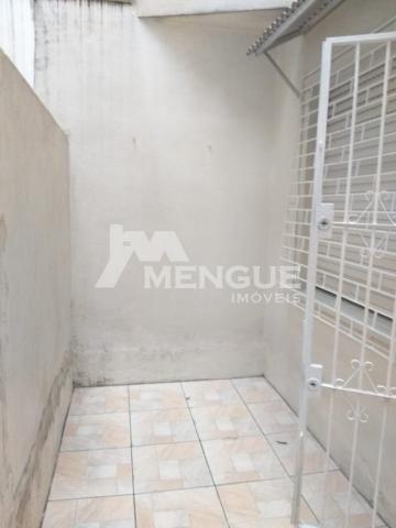 Apartamento à venda com 1 dormitórios em Santa cecília, Porto alegre cod:10570 - Foto 12