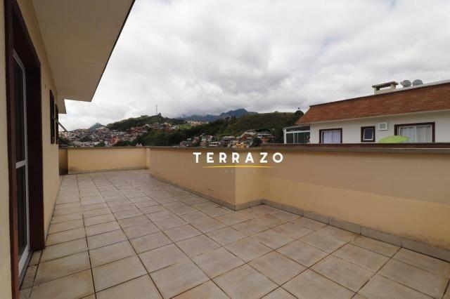 Cobertura à venda, 110 m² por R$ 380.000,00 - Bom Retiro - Teresópolis/RJ - Foto 10