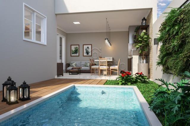 Apartamento à venda com 2 dormitórios em Centro, Bady bassitt cod:V12743 - Foto 9