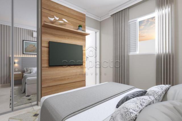 Apartamento à venda com 2 dormitórios em Centro, Bady bassitt cod:V12743 - Foto 13