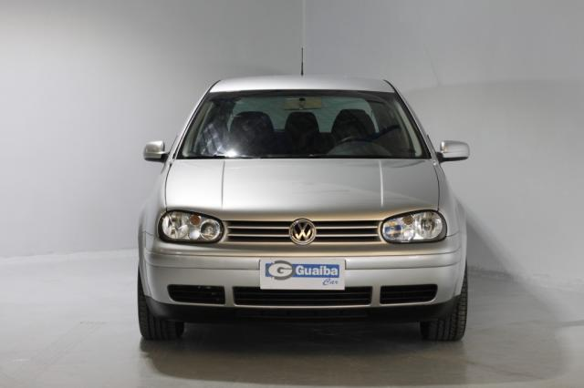 VOLKSWAGEN GOLF 2.0 MI 8V FLEX 4P MANUAL - Foto 2
