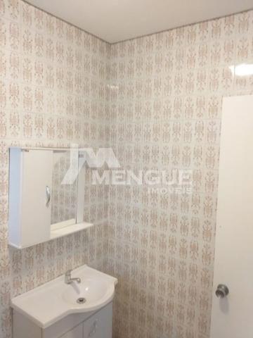 Apartamento à venda com 1 dormitórios em Santa cecília, Porto alegre cod:10570 - Foto 8