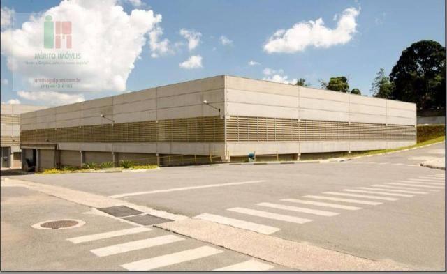 Galpão - para locação, 137500m2 - Centro (Vargem Grande Paulista) - Foto 2