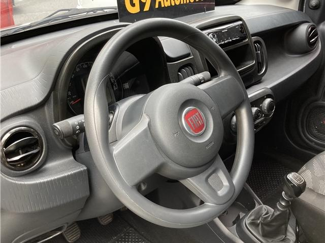Fiat Mobi 1.0 8v evo flex like. manual - Foto 6