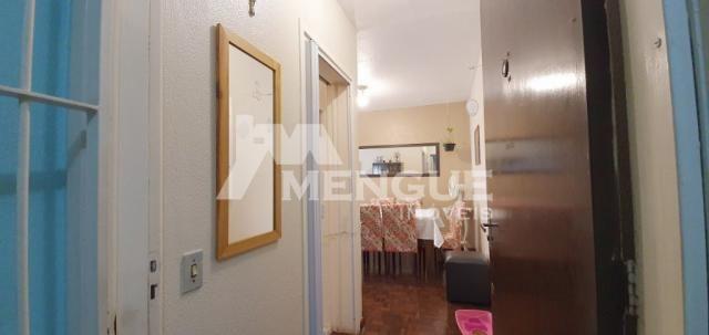 Apartamento à venda com 2 dormitórios em Jardim do salso, Porto alegre cod:10588 - Foto 5