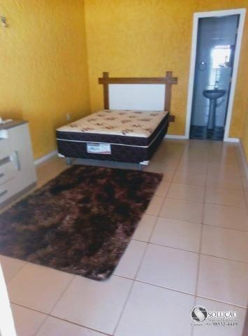 Casa com 4 dormitórios para alugar, 1 m² por R$ 4.800,00/mês - Atalaia - Salinópolis/PA - Foto 5