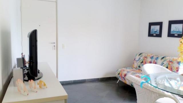Apartamento à venda com 1 dormitórios em Enseada, Guarujá cod:76232 - Foto 5