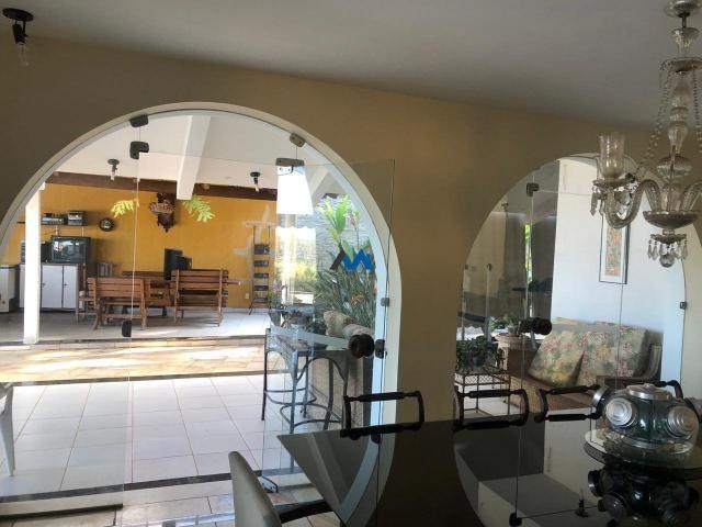 Casa à venda com 5 dormitórios em Bandeirantes, Belo horizonte cod:ALM910 - Foto 14