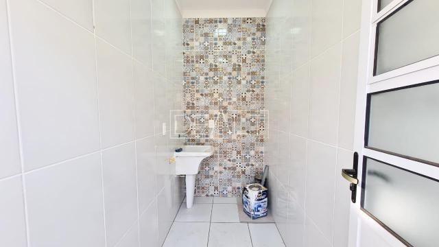 Casa com 3 dormitórios à venda, 149 m² por R$ 650.000,00 - Residencial Real Park Sumaré -  - Foto 13