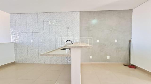 Casa com 3 dormitórios à venda, 149 m² por R$ 650.000,00 - Residencial Real Park Sumaré -  - Foto 4