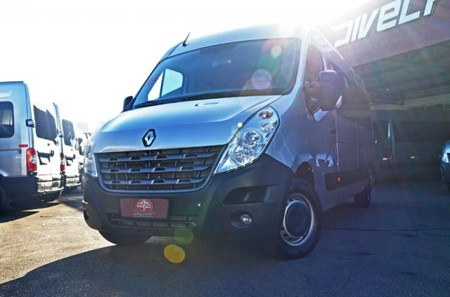 Van Renault Master 2.3 Executiva L3H2 16L Diesel - Foto 2