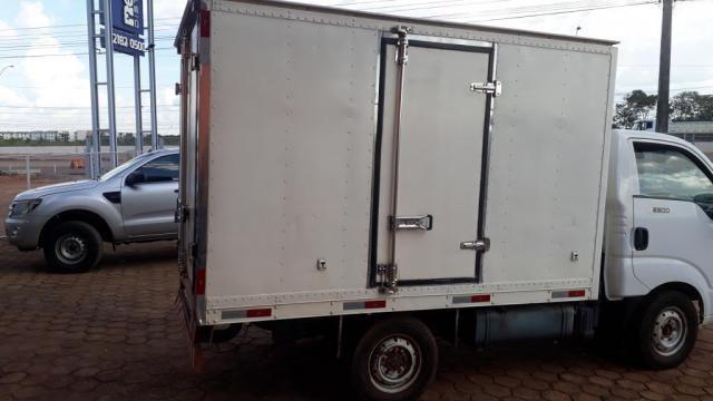 Kia Bongo 2.5 Bau Frigorifico Diesel - Foto 10