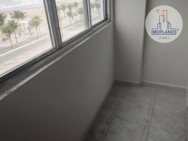 Apartamento à venda, 70 m² por R$ 280.000,00 - Boqueirão - Praia Grande/SP - Foto 7
