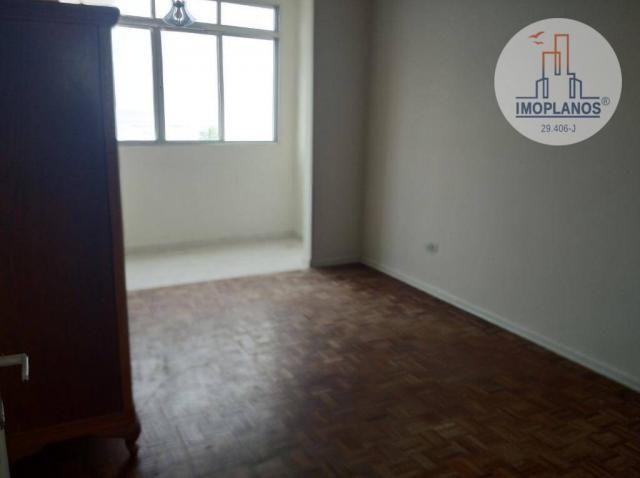 Apartamento à venda, 70 m² por R$ 280.000,00 - Boqueirão - Praia Grande/SP - Foto 9
