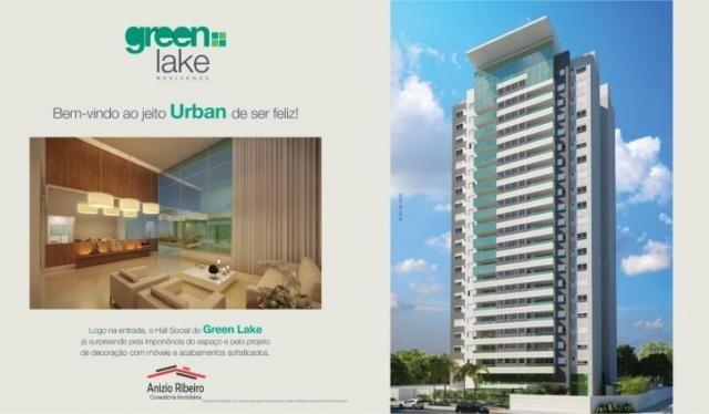 Apartamento na 207 Sul - Green Lake Residence - Foto 9