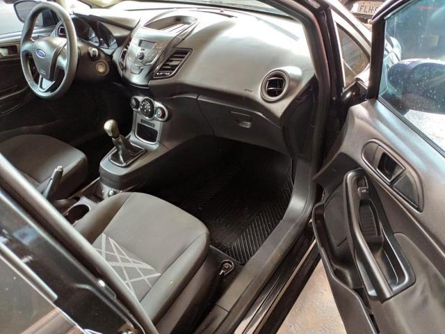 Ford Fiesta S 1.5 16V Flex - Foto 14