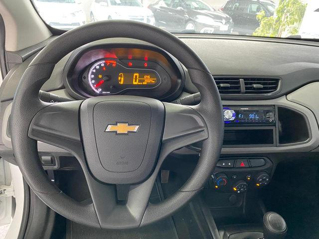 Chevrolet Onix 1.0 Joy - Foto 6